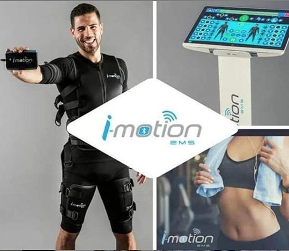 tonifier et muscler avec l'electrostimulation I-MOTION TOULOUSE